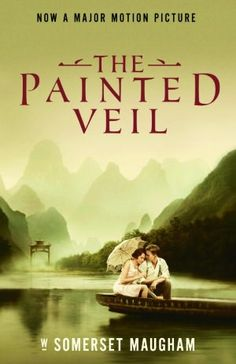 The Painted Veil - Somerset Maugham