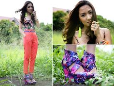 The Grass Is Always Greener (BMS) (by Laureen Uy) http://lookbook.nu/look/3247071-The-Grass-Is-Always-Greener-BMS