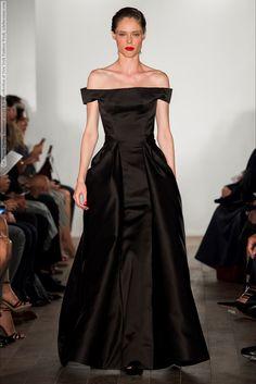 Zac Posen (Spring-Summer 2015) R-T-W collection at New York Fashion Week  #AnnaCleveland #ArlenisSosaPena #BonnieChen #CindyBruna #CocoRocha #ElisabethErm #EsteeRammant #GraceBol #HeriethPaul #JosephineSkriver #KoukaWebb #ManonLeloup #MariaBorges #MelodieMonrose #MingXi #NewYork #NicolePollard #PaulineHoarau #ZacPosen See full set - http://celebsvenue.com/zac-posen-spring-summer-2015-r-t-w-collection-at-new-york-fashion-week/