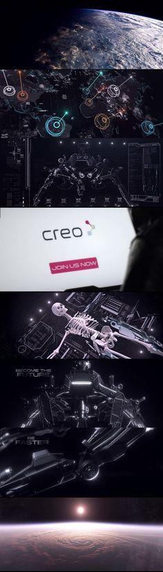 THE-SURGE-Intro-Cinematic    Main Title Design, motiondesign, motion graphics, Motion, Design, Style Frames