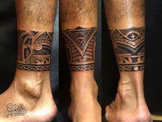 Tattoo dream #maoritattoospierna