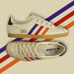 Adidas Digs in the Archives for a Perfect Spring Sneaker | GQ