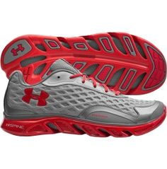 696905ba5e5d Under Armour Men s Spine RPM Storm Running Shoe Running Sneakers