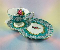 Royal-Albert-Enchantment-Tea-Cup-and-Saucer-Tennis-Snack-Set
