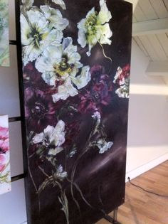 CLAIRE BASLER Expo Paris