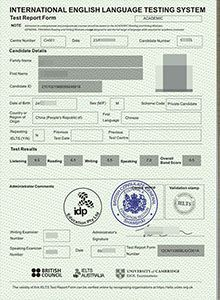 Idea By Ramansandeep On Buy Ielts Certificates Online Without