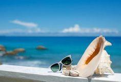 Beautiful seascape - Прекрасный морской пейзаж