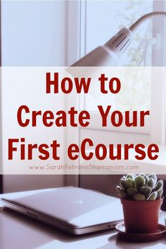 Everything you need to know to create your first eCourse - including how to find a topic, what software to use, and how to set it up. Learn how to create an eCourse from start to finish. Business Marketing, Online Marketing, Learning Courses, Learn To Code, Blog Design, Business Planning, Online Courses, Making Ideas, Create Yourself