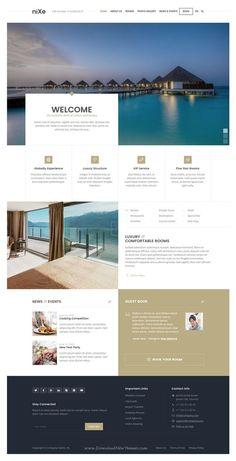 Design website inspiration site 25 Ideas for 2019 Web Design Grid, Web Design Mobile, Design Ios, Travel Design, Flat Design, Web Design Gallery, Dashboard Design, Responsive Web Design, Responsive Layout