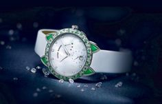 Jade First Collection | Jade First Collection Ulysse Nardin dla kobiet | EKSKLUZYWNE.NET