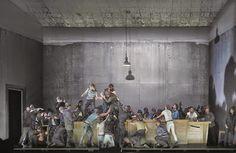rufus didwiszus Set Design Theatre, Stage Design, Richard Iii, Scenography Theatre, Theatre Stage, Scenic Design, Staging, Opera, Berlin