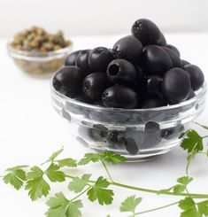 Garlic Black Olive Tapenade by Alison's Allspice