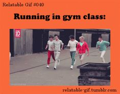 OHMAHGERSH!!!! SO TRUE but I would run faster if it instead of free food, it was free one direction
