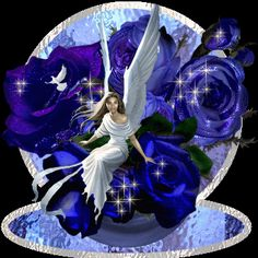 ERA DA PAZ - tudo para promover a Paz no Mundo: Toque de um anjo