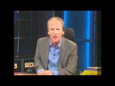 Bill Maher America is number 1