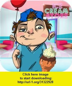 Ice Cream Shop Game HD, iphone, ipad, ipod touch, itouch, itunes, appstore, torrent, downloads, rapidshare, megaupload, fileserve
