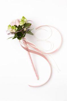 Wedding Magazine - Lookbook: floral ideas for your flowergirls