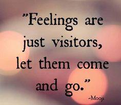 Just visitors