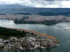 Giannena, Greece