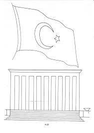 okul öncesi Atatürk ve 23 nisan etkinlikleri - Turkey Holidays, National Holidays, Pre School, Preschool Activities, Origami, Diy And Crafts, Snoopy, Kids Rugs, Symbols