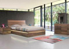Sabahları taptaze uyanmanın neşesi BOTOSO MOBİLYA yatak odalarında!