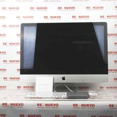 iMac 27'' Finales 2009#imac# de segunda mano#apple