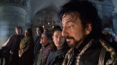 Not really for set design, but just because Alan Rickman is awesome in this movie. Best Sheriff of Nottingham ever.
