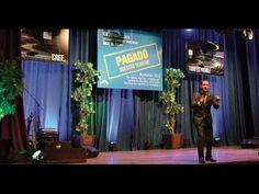 La sana prosperidad - Pastor Carlos Villacrés
