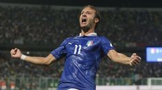 Italy 1-0 Bulgaria