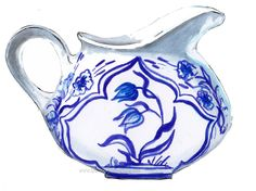 This blue and white china delft jug was an amazing subject. Prints of this will be available soon in my etsy store and the store on my website...