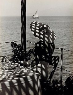 Paul Wolff Italy 1930