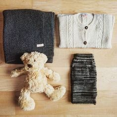 Have you got your baby autumn and winter essentials in natural colours? Winter Baby Clothes, Winter Essentials, Baby Cardigan, Alpaca Wool, Colours, Autumn, Natural, Instagram Posts, Handmade