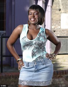 Kim Fox, played by Tameka Empson Kat Slater, Coronation Street Cast, Eastenders Actresses, Soap Stars, Tv Soap, Overall Shorts, Actors, Soaps, Bbc