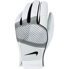 Enjoy ultimate control, feel and comfort with this great value mens tech flow golf glove by Nike!