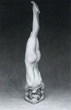 hot yoga posters