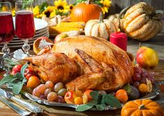 Thanksgiving 2016 Around West Cobb