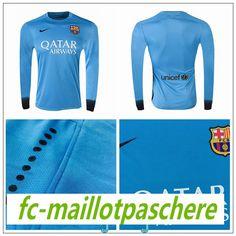 tenue de foot FC Barcelona LONGUES