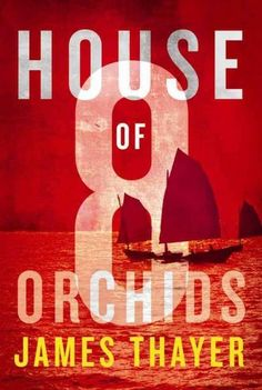 House of 8 Orchids
