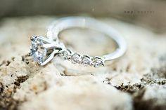 engagement ring | Kristen Weaver