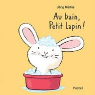 Lille Kanin skal i bad - Jörg Mühle - Turbine Tapas, Baby Storytime, Good Books, My Books, Rhymes For Babies, Board Books For Babies, Album Jeunesse, Moritz, Wishes For Baby