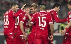 Come chiudere in bellezza il 2015: l'Union vince 1-0 contro il Sandhausen  #unionberlin #germania #bundesliga