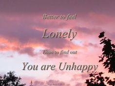 Happy Valentine Day: Lonely Quotes – Quotes about Being Alone