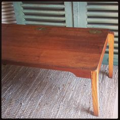 Double trouble #vintage #schooldesk or #funky #retro #coffee  #loveyourhome #affordablefinds #studytime #homeiswheretheloveis #followusforinspiration  #lovinglymadeltd