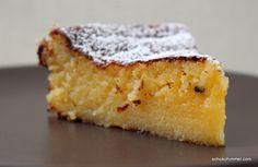 Dieser Blondie-Kuchen ist nur etwas für echte Süßmäuler: mächtig, buttrig, süß und superfudgy - Schokohimmel