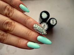 Mint&Diamonds Semilac 022