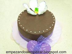 pastel magnolias, by MJ Sweets & Parties  www.empezandoaempezar.blogspot.com