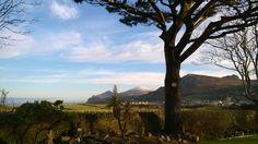 Nefyn Llŷn Peninsular North Wales (2592x1456) [OC]