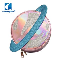 2016 Hot Sale Women Handbags Famous Brand Designer Shoulder Bags Pretty Planet Shaped Star Crossbody Bags for Lady Laser Leather-in Shoulder Bags from Luggage & Bags on Aliexpress.com | Alibaba Group