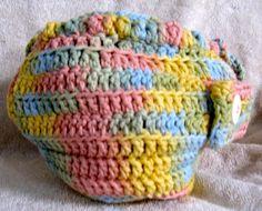 Tea Pot Cozy, 6-Cup