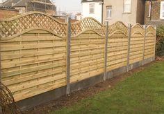 Pallet Fence Patterns - Bing Images